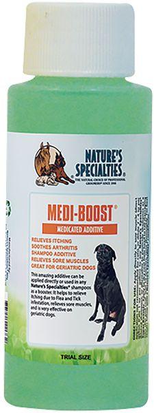MEDI-BOOST® Shampoo-Zusatz für Hunde, Katzen, Welpen und Kleintiere