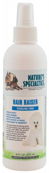 HAIR RAISER™ Festiger für Hunde, Katzen, Welpen und Kleintiere