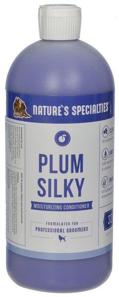 PLUM-SILKY FEUCHTIGKEITS-SPÜLUNG für Hunde, Katzen, Welpen und Kleintiere