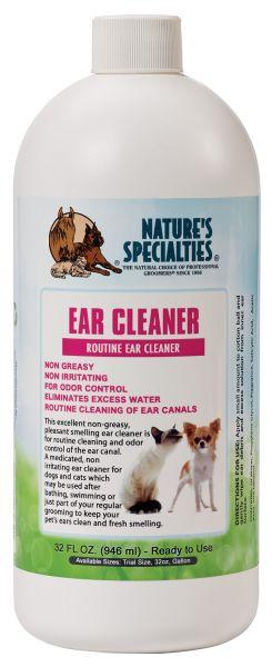 EAR CLEANER OHRREINIGER für Hunde, Katzen, Welpen und Kleintiere