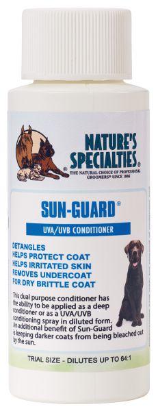 SUN GUARD CONDITIONER für Hunde, Katzen, Welpen und Kleintiere