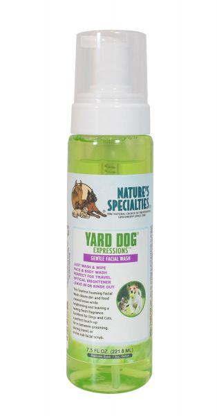 YARD DOG GESICHTSSCHAUM für Hunde und Katzen