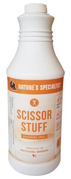 Scissor Stuff - Hilfe für Schnitt und Frisur